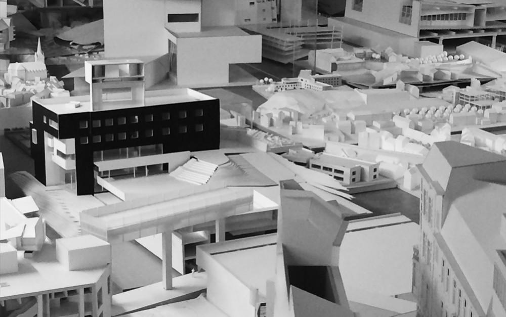 baumans deffet architecture urbanisme bureau. Black Bedroom Furniture Sets. Home Design Ideas